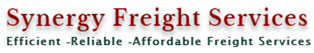 Synergy Freight Service